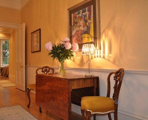Saxe Coburg Apartment